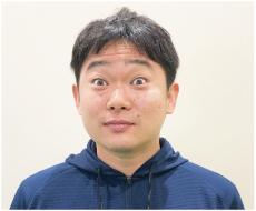 宮野 尊晴 MIYANO TAKAHARU