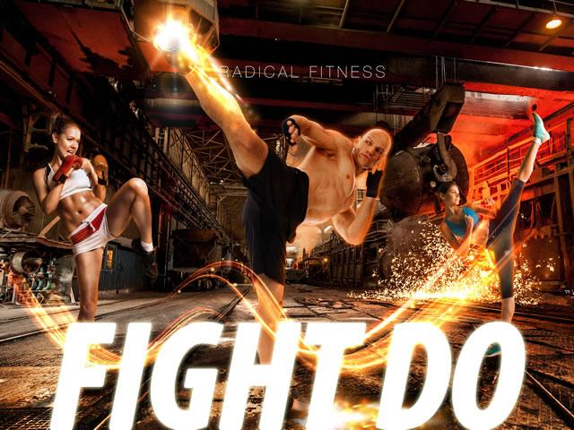 FIGHT DO~ファイドウ~